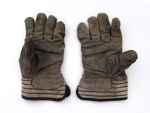 Gloves royalty free stock photo