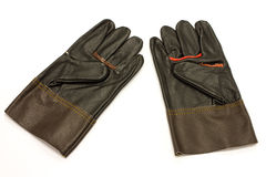 Gloves Technician Royalty Free Stock Images