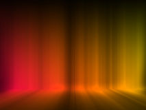 Glow abstract background Stock Images