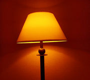 Glow lamp Royalty Free Stock Photos