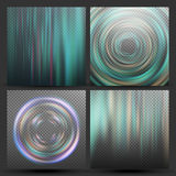 Glow Light Effect. Beam Rays Vector. Sunlight Special Lens Flare Light Effect. Isolated On Transparent Background. Vector Illustra Stock Image