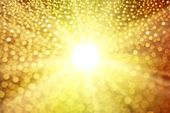 Free Glowed Light And Bokeh Royalty Free Stock Photos - 33518008