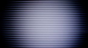 Glowing blue striped background royalty free stock photo
