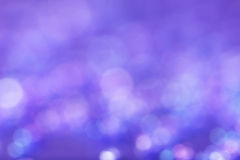 Glowing blured violet background Royalty Free Stock Images
