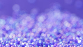 Glowing blured violet background Stock Photos