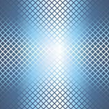 Glowing diamond pattern. Seamless vector gradient background Stock Images