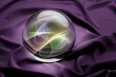 Glowing Globe Stock Photos