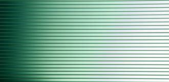 Glowing green striped background royalty free stock photos