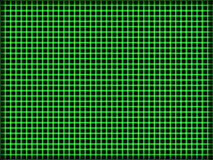 Glowing Grid Background Royalty Free Stock Photography