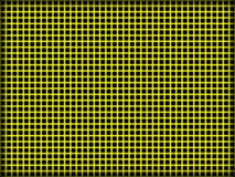 Glowing Grid Background Stock Images