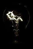 Glowing lamp Royalty Free Stock Photo