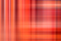 Glowing red and yellow abstract motion blur Stock Image
