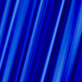 Glowing speed streaks Royalty Free Stock Image
