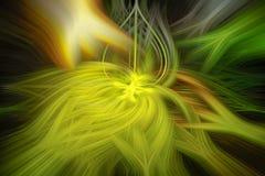 Swirl Light Background stock photos