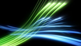 Glowing tech background 3d, stock footage stock footage