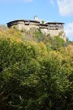 Glozhene修道院 免版税库存照片