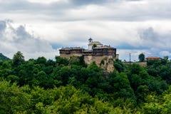 Glozhene-Kloster Lizenzfreies Stockbild