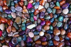 Gluck stenar Arkivbilder