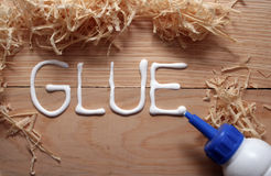 Glue Stock Photos