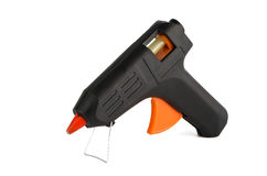 Glue-gun Royalty Free Stock Images
