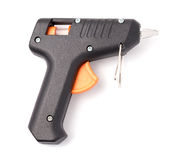 Glue Hand Gun Royalty Free Stock Photos