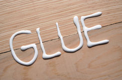 Glue1 Stock Photos