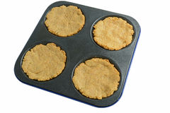 Gluten free biscuits Royalty Free Stock Images