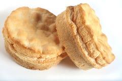 Gluten-free bread rolls Stock Photography