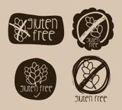 Gluten free Stock Photos