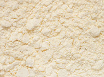 Gluten free flour Stock Photography