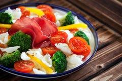 Gluten-free pasta stock photos