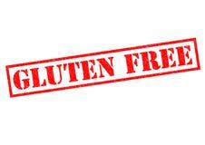 Gluten geben frei Stockfoto
