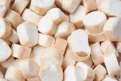 Glutine secco giapponese Fotografia Stock Libera da Diritti