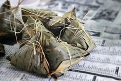 Free Glutinous Rice Dumpling Stock Photos - 14853543