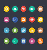 Glyphs Colored Vector Icons 16. This pack is stocked full of great new, extremely useful internet icons of all kinds. This pack would be absolutely perfect for vector illustration