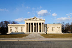 The Glyptothek in Munich Stock Images