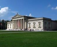 Glyptothek, Munich, Alemania Imagen de archivo libre de regalías