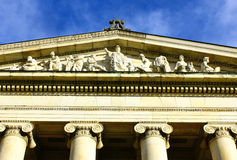 Glyptothek, Munich, Germany Royalty Free Stock Photos