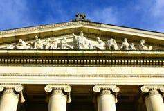 Glyptothek, Munich, Germany Royalty Free Stock Photos