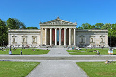 Free Glyptothek - The Museum With Collection Of Greek And Roman Sculptures In Munich, Germany Royalty Free Stock Images - 94131519