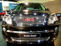 GMC Acadia Denali Stock Images