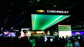 GMC, Chevrolet, y Ford Imagenes de archivo
