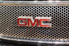 Gmc logo Stock Images
