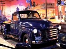GMC Truck Stock Photo