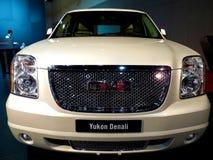 GMC Yukon Denali Royalty Free Stock Image