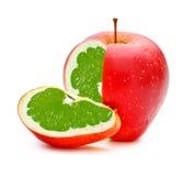 GMO Applime Стоковое Фото