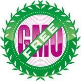 GMO-libero Immagini Stock