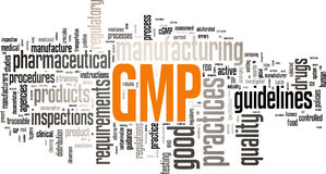 GMP Stock Image