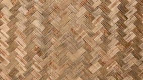 Gnäggande av bambuväxten för möblemangmaterial Lokal stil i Asien royaltyfri foto
