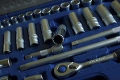Gniazdkowy Set Fotografia Stock
